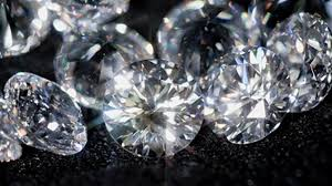 diamants suisses